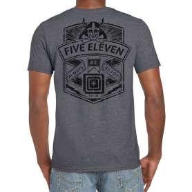 T-Shirt Viking Crest 5.11 Tactical (non contractuelle)