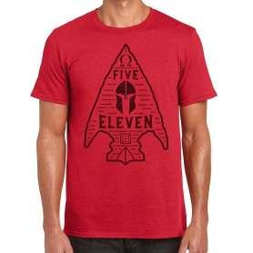 T-Shirt Spartan Arrowhead 5.11 Tactical (non contractuelle)