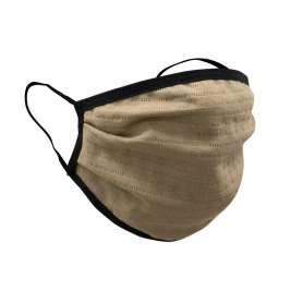 Masque barrière AFNOR Tan (non contractuelle)