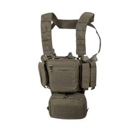 Chest Rig TMR RAL 7013 (non contractuelle)