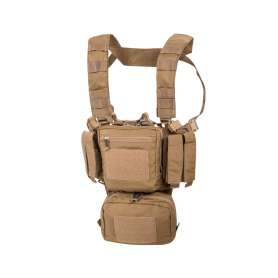 Chest Rig TMR Coyote (non contractuelle)