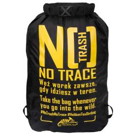 Dirt Bag Noir Helikon-Tex (non contractuelle)
