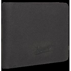 Portefeuille Wallet Four Noir Brandit