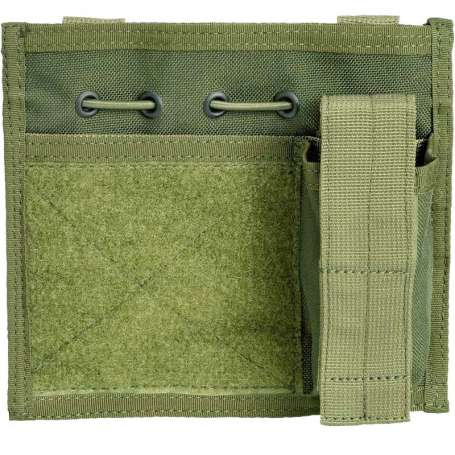 Administrator Pouch Vert OD Defcon 5