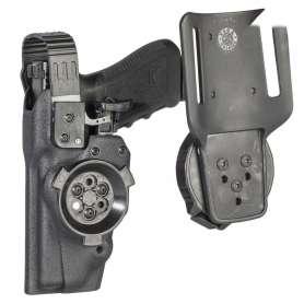 Exemple d'utilisation système de connexion 8K33 Noir