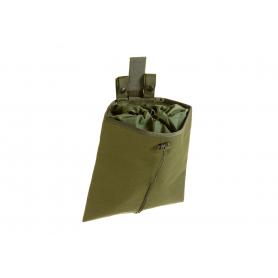 Dump Pouch Vert OD Invader Gear