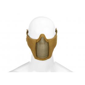 Masque Stalker Mk.II Tan Invader Gear