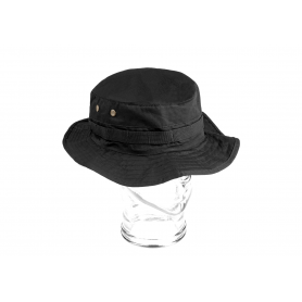 Boonie Hat Noir Invader Gear