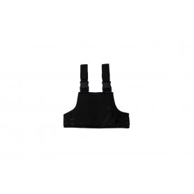 Plateforme Cuisse Mk.II Noir Invader Gear