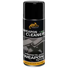 Weapon Cleaner 400ml Helikon-Tex By ProTech® Guns