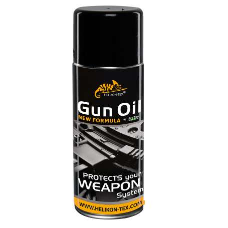 Gun Oil 400ml Helikon-Tex
