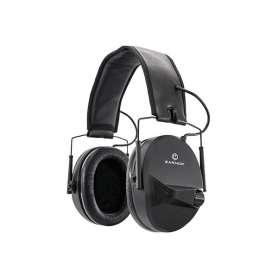 Earmor Casque Électronique M30 Noir