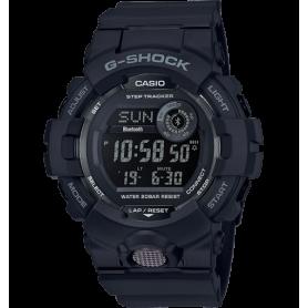 Casio G-Shock G-Squad GBD-800 Noir