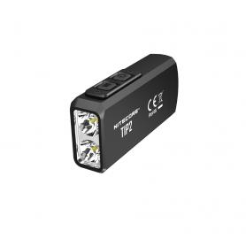 Nitecore TIP2 Black 720 lumens
