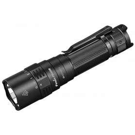 Fenix PD40R V2.0 3000 lumens Lampe à tête rotative.