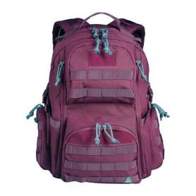 Sac à Dos Duty 35L Purple Ares