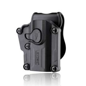 Holster Universel Droitier Cytac UHFS