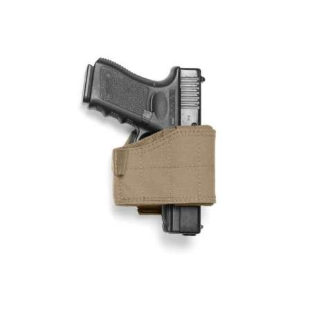 Holster Universel Coyote Droitier Warrior Assault System