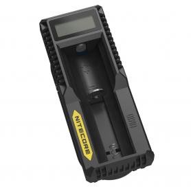Nitecore Chargeur USB 1 accu UM10