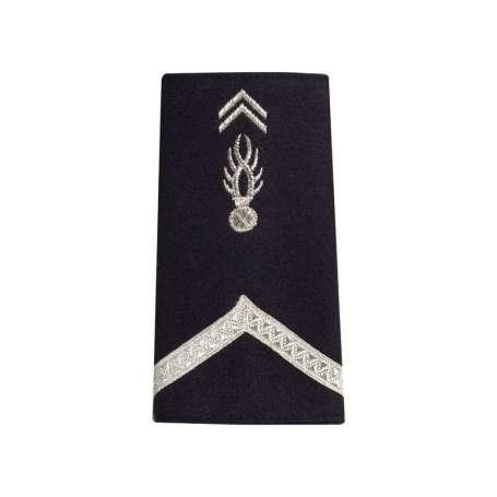 Fourreaux Gendarmerie Départementale Gendarme Sous Contrat Souple Homme