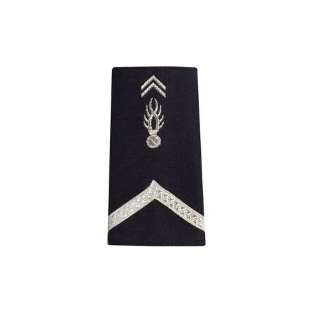 Fourreaux Gendarmerie Départementale Gendarme Sous Contrat Souple Femme