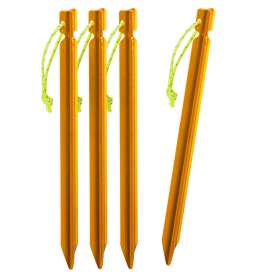 Piquets Tente X4 Orange Helikon-Tex