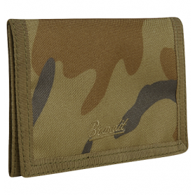 Portefeuille Wallet Three Woodland Brandit 8065
