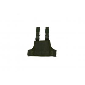 Plateforme Cuisse Mk.II Vert OD Invader Gear