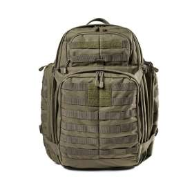 Sac Rush 72 2.0 Ranger Green 5.11 Tactical