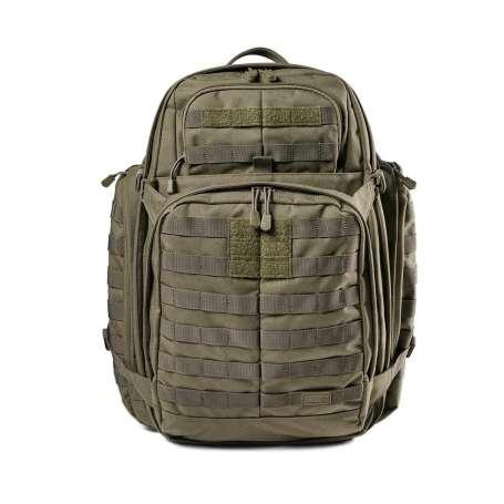 Sac Rush 72 2.0 Ranger Green 5.11 Tactical