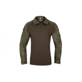 Combat Shirt UBAS Digital Flora Invader Gear