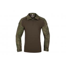 Combat Shirt UBAS Digital Flora Invader Gear