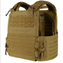 Plate Carrier Vanquish RS Coyote Brown Condor