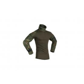 Combat Shirt UBAS Flecktarn Invader Gear