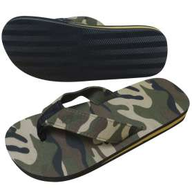 Tongs OPEX® Camouflage