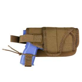 Holster Horizontale Coyote Brown Condor MA68-498