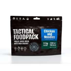 Nouilles au poulet Tactical Foodpack
