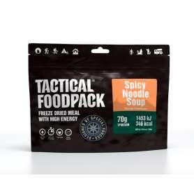 Soupe de Nouilles Épicées Tactical Foodpack
