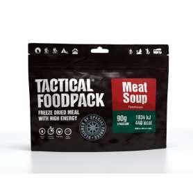 Soupe à la Viande Tactical Foodpack