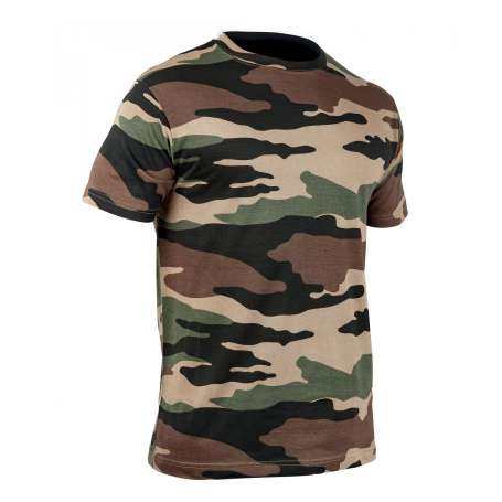 Tee-Shirt STRONG Cam CE