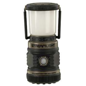 Lanterne Siege AA Outdoor Streamlight