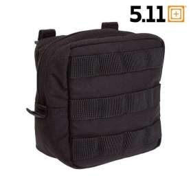 Poche 6.6 Matelassée Noir 5.11 Tactical 58714