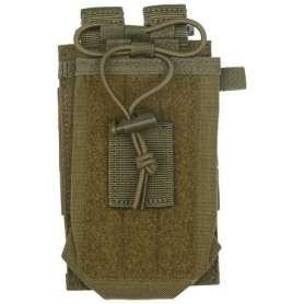 Poche Radio Tac OD 5.11 Tactical