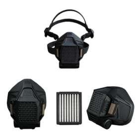 Masque Respiratoire TR2 O2 Tactical