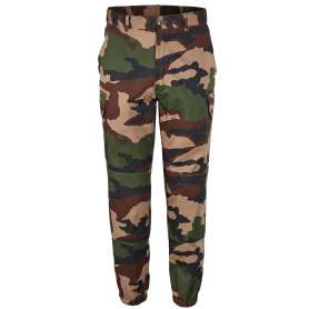 Pantalon F2 Militaire Cam CE Opex PMF2M