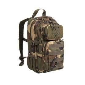 Sac US Assault Pack KIDS Woodland Mil-Tec 14001120