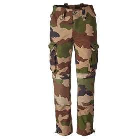 Pantalon GUERILLA RipStop Cam CE Opex