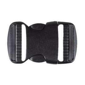 Boucle Medium 38mm Noir Mil-Tec
