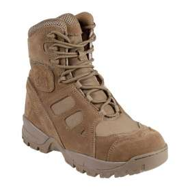 Chaussures Combat SAS 8.0 Coyote ARES