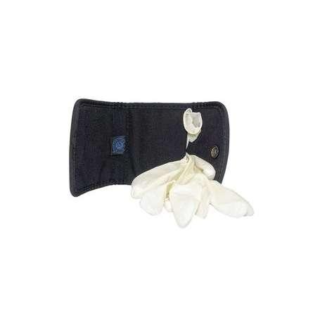Pochette pour gants en latex
